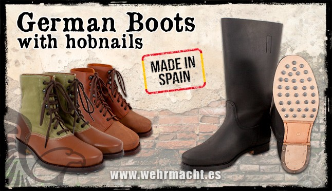 German Boots