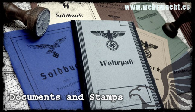 Documents and Stamps