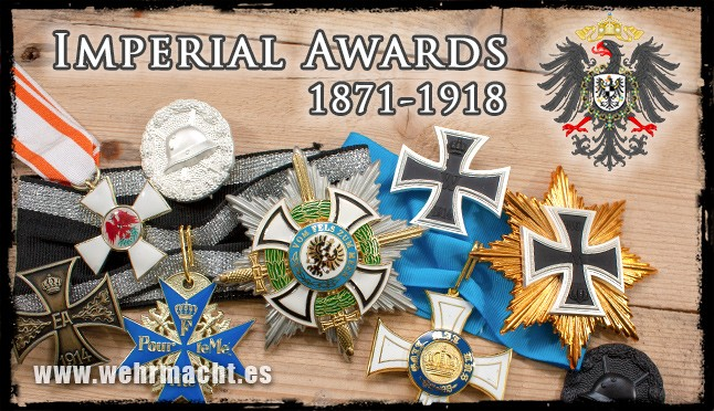 Imperial Awards