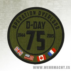 75th Anniversary D-Day